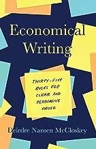 Best deirdre mccloskey economical writing Reviews