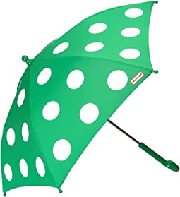 Polka Dot Surprise Umbrella (Kids)