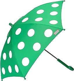 Polka Dot Surprise Umbrella (Kids)