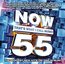 NOW That's What I Call Music, Vol. 55 by Various Artists (2015-08-03)