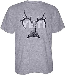 YETI Coolers Whitetail Redfish Logo T-Shirt
