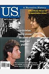 U.S. a Narrative History, Volume 2: Since 1865 Paperback