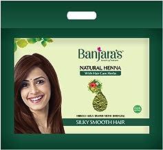 Banjara's Natural Henna Powder (1 KG)