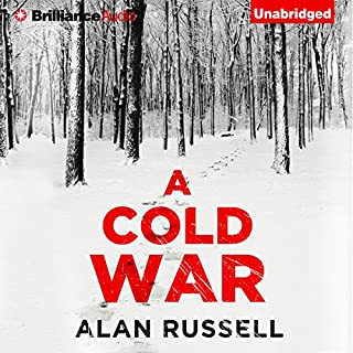 A Cold War cover art