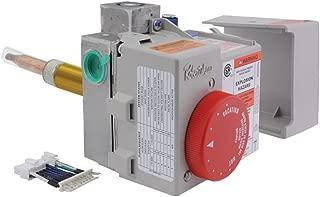 rheem sp20161a gas control