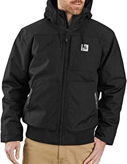 Men's Yukon Extremes Loose Fit Insulated Active Jacket