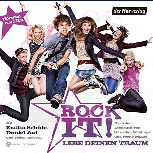 Rock it! cover art