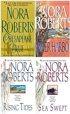 Nora Roberts Chesapeake Bay Box Set