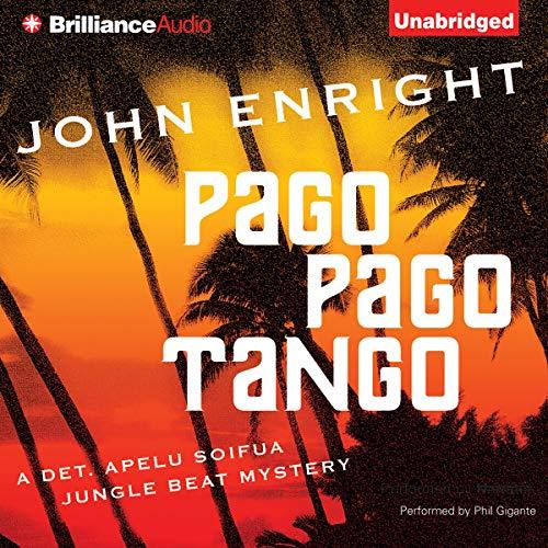Pago Pago Tango Titelbild