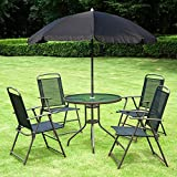 Outdoor Furniture Sets Review and Comparison