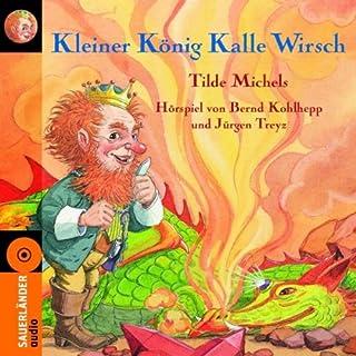 Kleiner König Kalle Wirsch Titelbild