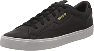 adidas Sleek Womens Sneakers Black