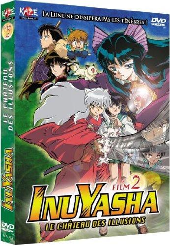Inuyasha Film 2: Le château des Illusions