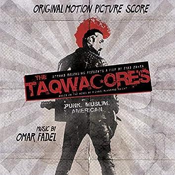 The Taqwacores (Original Motion Picture Score)