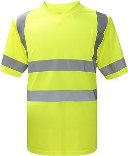 Aykrm Hi Vis Shirt