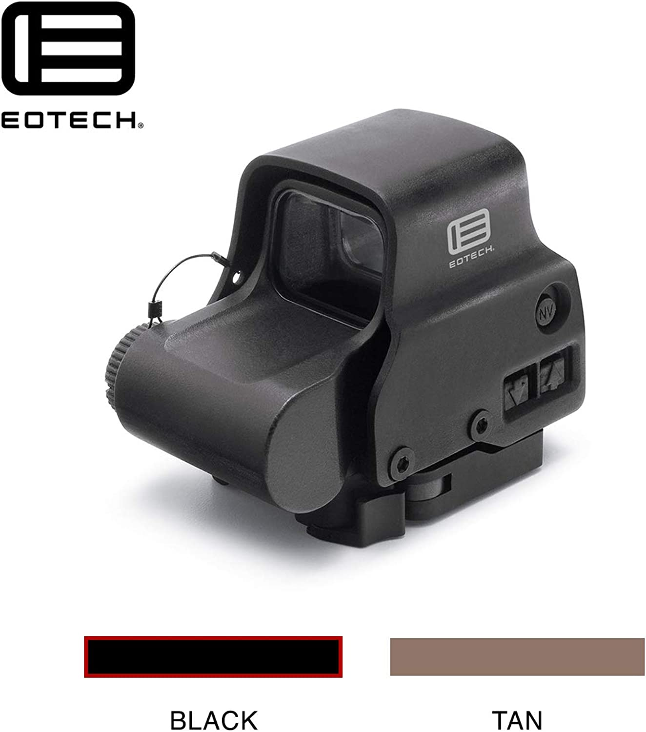 EOTECH EXPS34 Holographic Sight 65