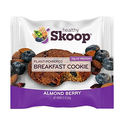Healthy Breakfast Cookies: Amazon.com