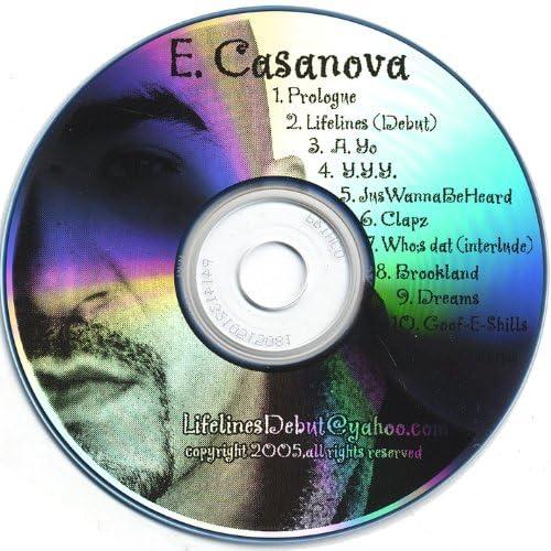 E. Casanova