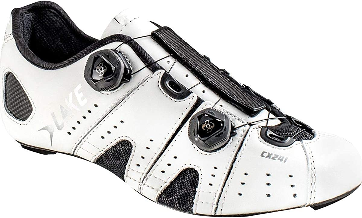 Stock photo of Lake CX241 cycling shoe