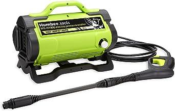 HUMBEE Tools 1,900 PSI Handheld Electric Pressure Washer