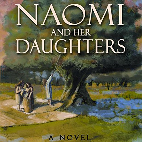 Naomi and Her Daughters audiobook cover art