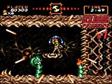 Clip: Super Ghouls'n Ghosts - Into the ice