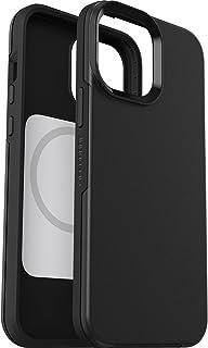 LifeProof na Apple iPhone 13 Pro Max / iPhone 12 Pro Max, Cienka Etui Chroniące Przed Upadkiem, SEE Czarne