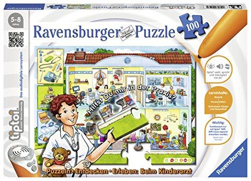 Ravensburger tiptoi Puzzle