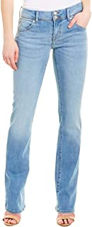 Women's Beth Mid Rise Baby Bootcut Jeans