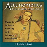 Attunements for Dawn and Dusk: Music to Enhance Morning and Evening Meditation...