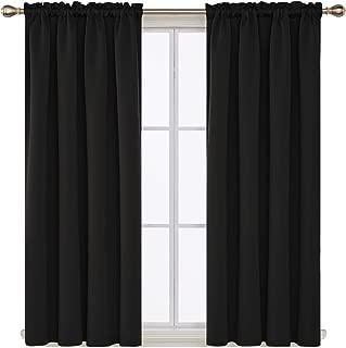 Best black light blocking curtains Reviews
