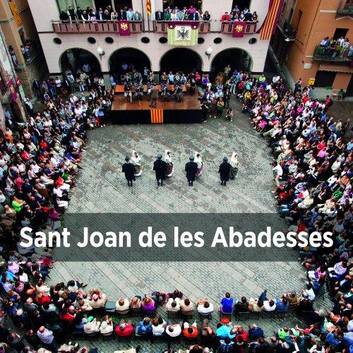 Sant Joan de les Abadesses (General)