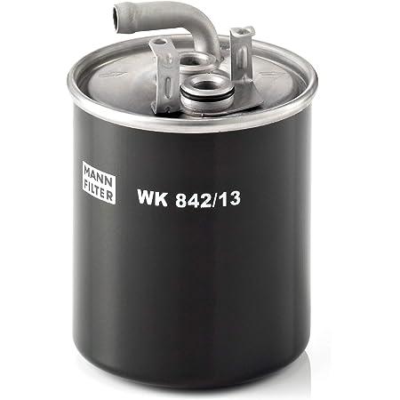 Original Mann Filter Kraftstofffilter Wk 842 23 X Kraftstofffilter Satz Mit Dichtung Dichtungssatz Für Pkw Und Busse Auto