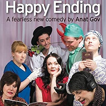 Highlights from Happy Ending the Musical [London Orchestration]