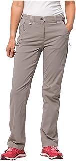 Jack Wolfskin Women's Activate Light Pants Women Trousers