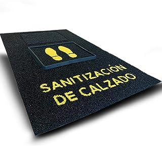 Limpro | Tapete Sanitizante Desinfectante para Calzado uso e