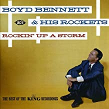 Rockin Up a Storm / Best of King Recordings