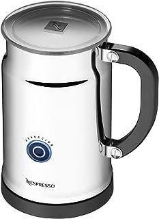 Nespresso Aeroccino Plus Milk Frother (Older Version - Discontinued) (Renewed)