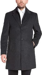 Best mens 3/4 length wool overcoat Reviews