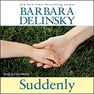 Couverture de Suddenly