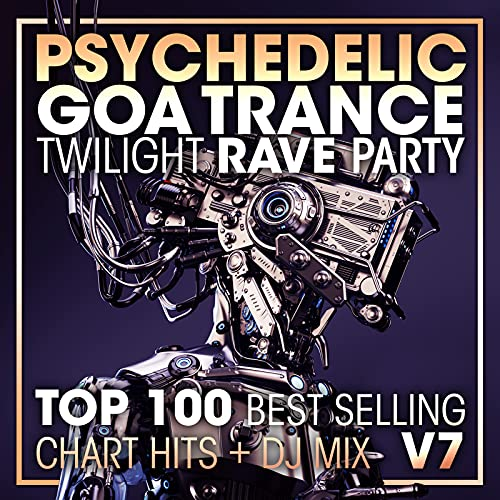 Kurandini - O.S.G ( Psychedelic Goa Trance Rave )