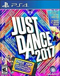 Image of Just Dance 2017 -...: Bestviewsreviews