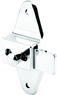 Sentry Supply 650-6602 Slide Latch with 3-1/2