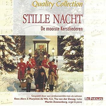 Stille Nacht: De mooiste Kerstliederen