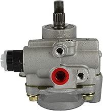 Brand new DNJ Power Steering Pump PSP1198 for 93-97 / Toyota Corolla Geo Prizm - No Core Needed