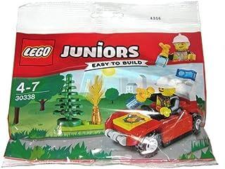LEGO leg30338Coche Bomberos Mini