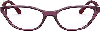 Vogue Eyewear Women's Vo5309 Pillow Prescription Eyewear Frames