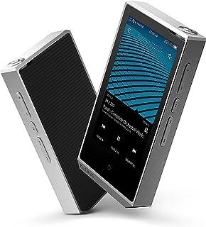 COWON Plenue R Hi-Fi HD Sound Music Player 128GB Polaris Silver w/Bluetooth