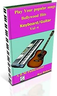 bollywood songs keyboard notes