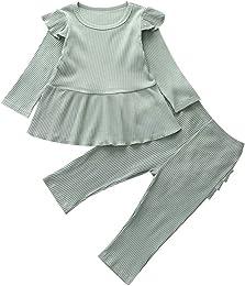 DAY8 Vêtement Bébé Fille Naissance 0-24 Mois Ensem